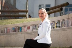 Versicherungsmakler Sylvia Florian